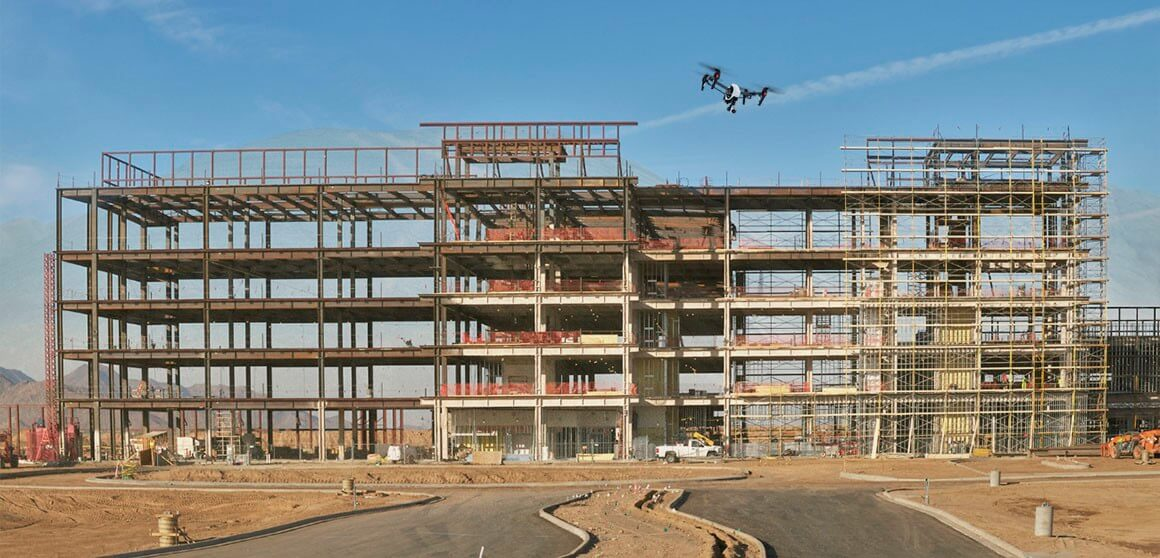 How Your Business Can Benefit from Commercial Drone Services