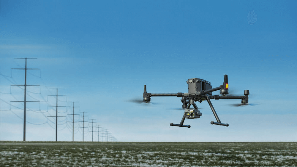 What the Matrice 300 RTK Brings to Commercial Drone Operations