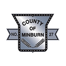 county of minburn logo