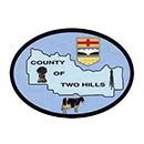 county of two hills logo